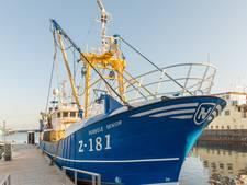 Drugskotter weer op zee, bemanning 90 dagen langer in de cel