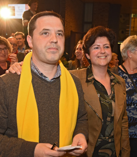Felle kritiek op beoogde Oosterhoutse  coalitie