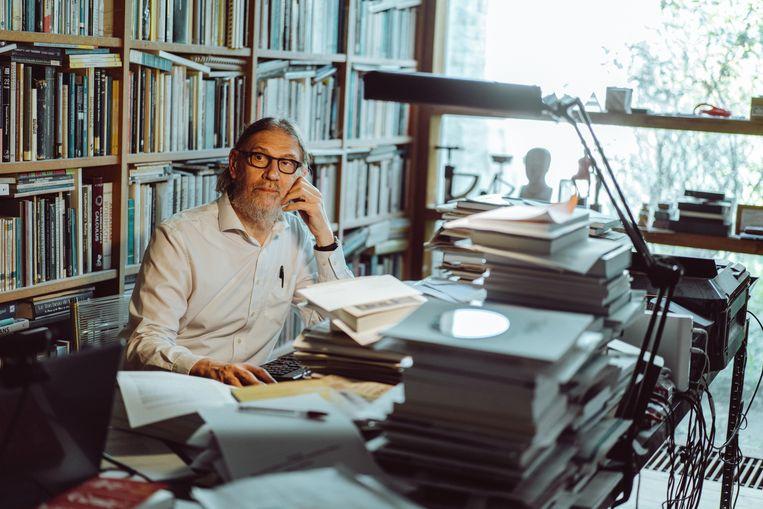 Jean-Paul Van Bendegem