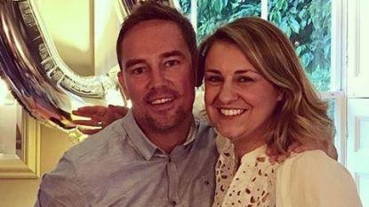 Gemma (40) kreeg dinsdag te horen dat hoofdpijn die haar al paar dagen kwelde kanker was. Ze had nog 72 uur om afscheid te nemen