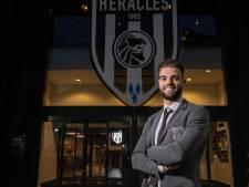 Pröpper is blij: nieuw contract ondanks blessure