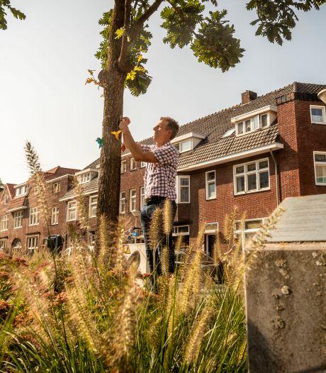 Eindhoven leeft mee met protesten Wit-Rusland