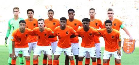 LIVE | Oranje Onder-17 gaat tegen Mexico op jacht naar WK-primeur