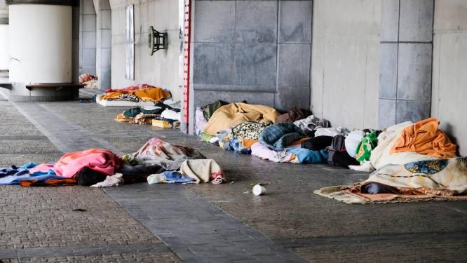 Brussel gaat opvangcentrum voor jonge daklozen openen in de lente