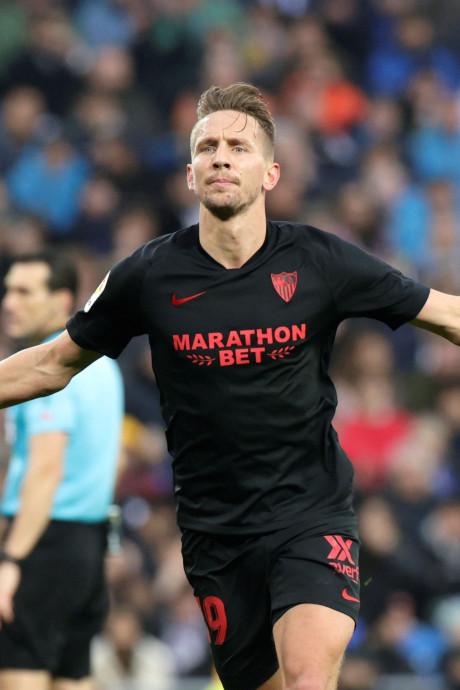 Dubbel gevoel voor Luuk de Jong na fraaie goal en verlies tegen Real Madrid