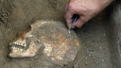 Archeologen vinden menselijke schedel van meer dan 10.000 jaar oud in China