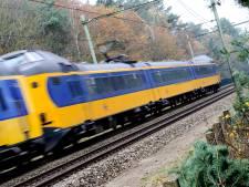 Zo vaak komt de trein in Leiden te laat (of helemaal niet)