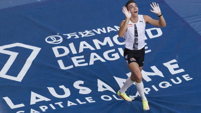 Memorial Van Damme volgend jaar op 3 september: Diamond League geeft kalender voor 2021 vrij