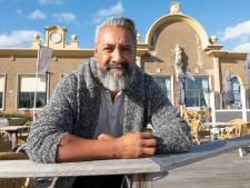 Dicky Wattimena gaat met zijn Molukse restaurant voor een 'smaakexplosie bij elke hap'