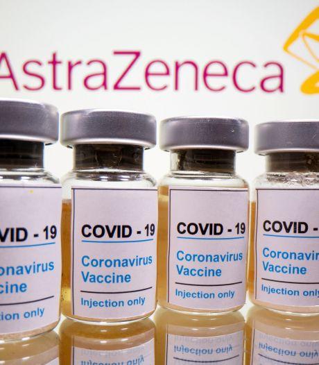 L'efficacité du vaccin Oxford/AstraZeneca découverte un peu par hasard