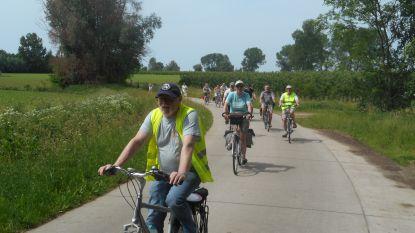 Compostmeesters organiseren zondag fietstocht