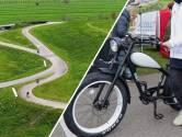 438 lezers op de pedalen voor de grote AD (elektrische) fietstest
