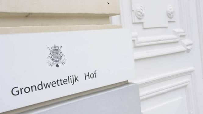 Collectief naar Grondwettelijk Hof tegen Vlaams quarantainedecreet
