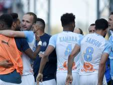 Strootman invaller bij winnend Marseille