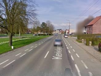 Werken voor nieuwe vrijliggende fietspaden Kerkskenhoek starten op 26 oktober