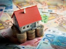 Inwoners Rozendaal betalen meeste woonlasten van Gelderland; Rheden hoogste stijger in regio Arnhem
