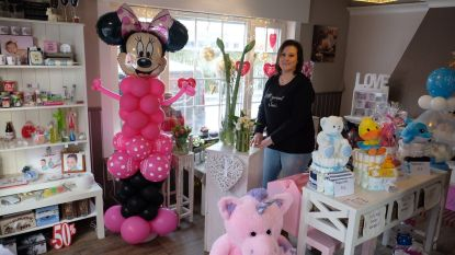 Bloemenhuis La Belle Fleur viert 10de verjaardag