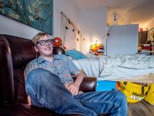 Kjeld (24) heeft ziekte van Huntington: 'Heel pittig om op mijn leeftijd te horen dat je deze ziekte hebt'