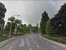 Toch bovengronds parkeren aan Vispoortplein in Zutphen
