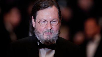 """Lars von Trier reageert op massale vlucht van geschokte kijkers uit filmzaal Cannes: """"Ik ben niet zeker of ze mijn film wel genoeg haatten"""""""