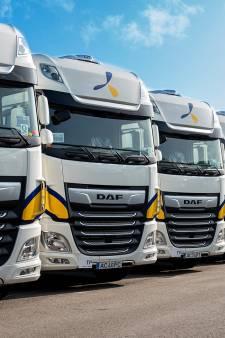 DAF staat na coronadreun weer fier overeind: optimisme over productieverhoging trucks