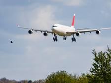 Airbus landt vrijdag om 14.30 uur op Twente Airport