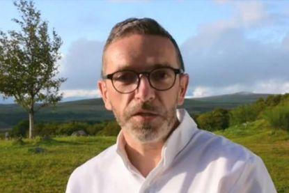 """Franse topchef wil af van zijn drie Michelinsterren: """"Weg van de gekte van ratings en angst"""""""