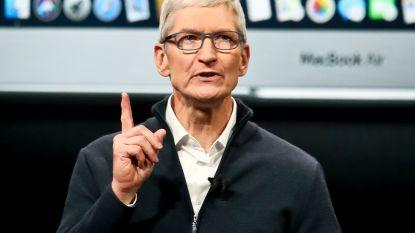 Kan het wel aan grote vraag voldoen? iPhone-maker Apple tempert verwachtingen