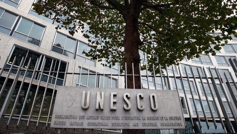 Verenigde Staten stappen uit Unesco