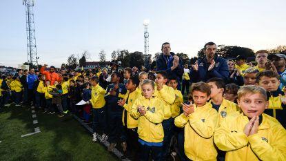 City Pirates winnen UEFA-award voor werk met kwetsbare jongeren en krijgen 50.000 euro