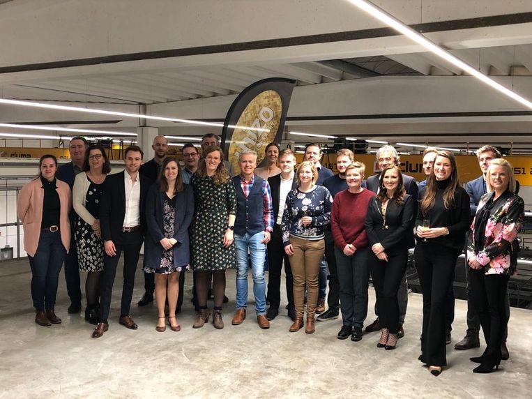 De Harelbeekse Unizo-afdeling Leiekracht heeft de genomineerden bekendgemaakt voor de tweede editie van het Gala van de Harelbeekse Ondernemer.