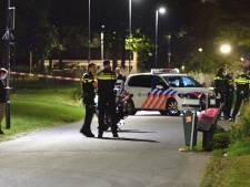 Steekpartij Westerpark Breda: man verdacht van pogingen tot doodslag