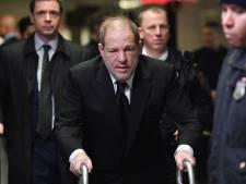 Affaire Weinstein: les plaidoiries d'ouverture débutent ce mercredi