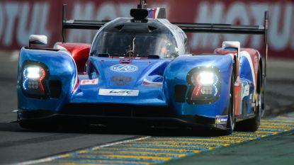 Toyota voorlopig op poleposition in 24 Uur van Le Mans, Vandoorne zevende