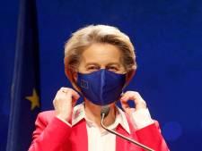 Un certificat de vaccination pour voyager librement en Europe? Ursula von der Leyen n'écarte pas l'idée