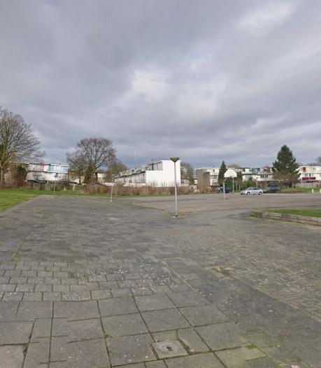 Gewelddadige beroving in speeltuin in Lelystad