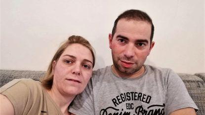 Kortrijks gezin dat door coronacrisis wekenlang in Iran vast zat, terug thuis