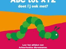 Achterhoeks dieren-abc: 'Papa, alle dierenwoorden zijn verkeerd geschreven'