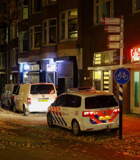 Politie doet lang onderzoek naar dode man in woning