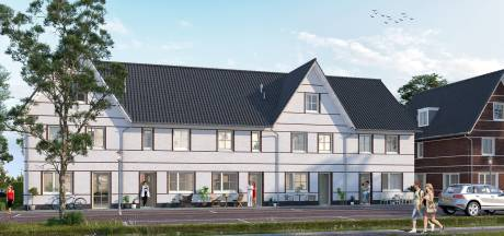 Bouw laatste huizen Buurt aan de Weide in Schuytgraaf officieel van start