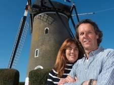 Geen 20.000 maar 500 euro subsidie voor molen De Haan in Brouwershaven