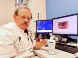 Oogarts waarschuwt voor gevaren van handgel: 'Als het in je ogen komt, kan dat desastreus zijn'