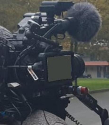 Journalisten EenVandaag bedreigd en van dure camera beroofd in Amsterdam