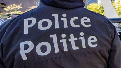 Politieagenten kregen vorig jaar 531 disciplinaire sancties