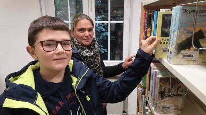 """Ontgoocheling bij Beerzelse bibliotheekgebruikers is groot: """"Deze beslissing is onbegrijpelijk"""""""