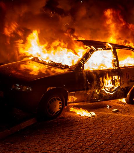 Onrust en intimidatie in Oosterheide: 'Bang dat mijn auto ook afbrandt'