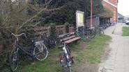 Overwegen afgesloten tijdens werken op spoorlijn Leuven-Sint-Joris-Weert