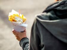 Voici le top 15 des meilleures friteries de Belgique en 2020
