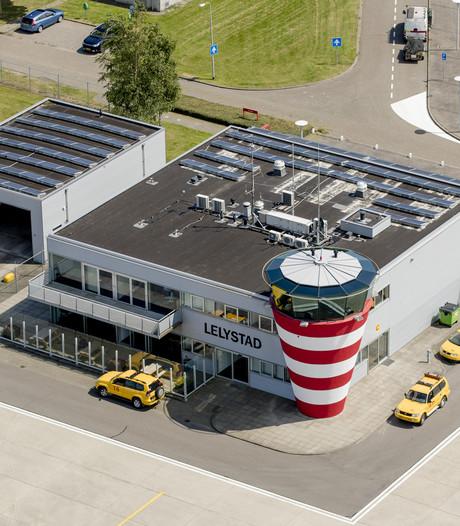 Overijssel praat mee over Lelystad Airport