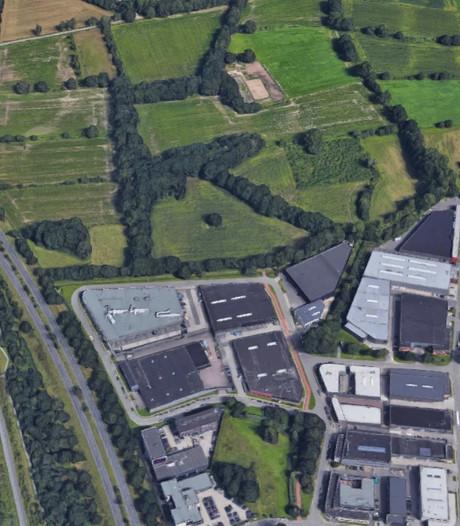 350 parkeerplaatsen voor bedrijven op Esp Eindhoven